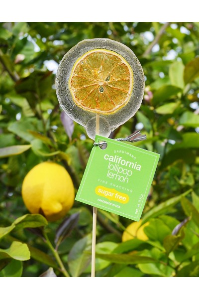 Why is dehydrating the best way to preserve a lemon?