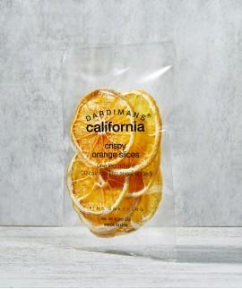 Snack Pack | Orange Crisps
