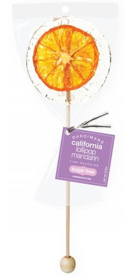 Mandarin Lollipop
