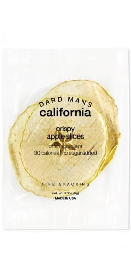 Snack Pack | Apple Crisps
