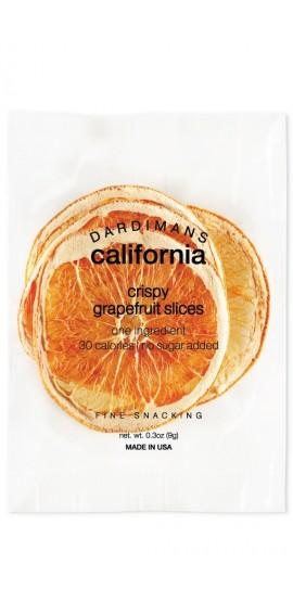 Snack Pack | Grapefruit Crisps
