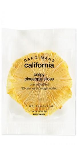 Snack Pack | Pineapple Crisps