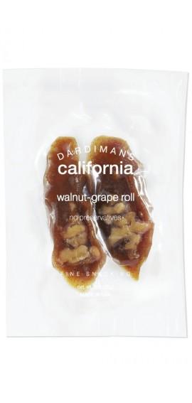 Walnut-Grape Roll
