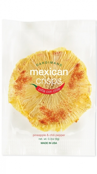 Specialty Snack Pack | Mexican Crisps