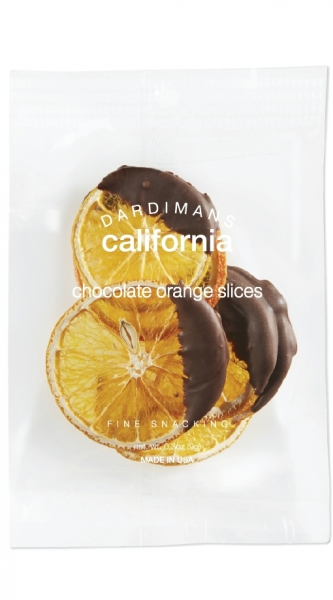 Specialty Snack Pack | Dark Chocolate Orange Crisps