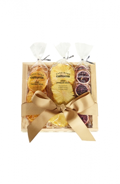 Assorted Crisps  Crate - 3 Piece